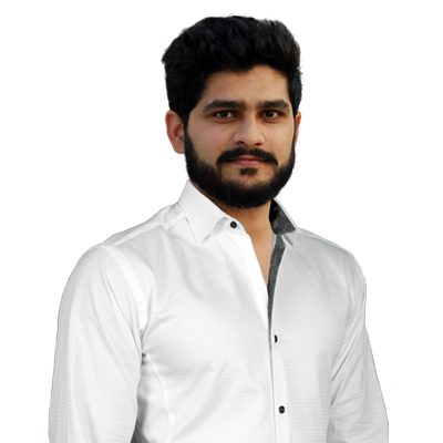 Umair Iqbal